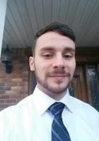 A photo of Christian, a tutor from Stony Brook University