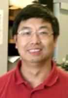 A photo of Yongmao, a tutor from Nankai University