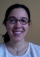 A photo of Adriana, a tutor from University of Colorado Boulder