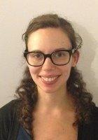 A photo of Lindsay, a tutor from Tulane University of Louisiana