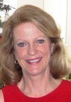 A photo of Mary-Barrett, a tutor from Smith College