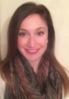 A photo of Lisa, a tutor from Ohio State University-Main Campus