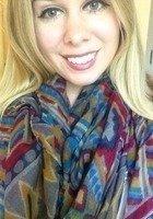 A photo of Catherine, a tutor from Stony Brook University