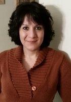 A photo of Ana, a tutor from Sam Houston State University