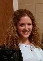 A photo of Emily, a tutor from Randolph College