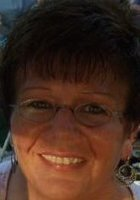 A photo of Kay, a tutor from Lindenwood University