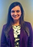 A photo of Ashley, a tutor from Baylor University