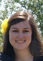 A photo of Laurel, a tutor from Dallas Baptist universtiy