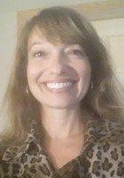A photo of Heidi, a tutor from Hofstra University