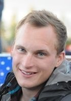 A photo of Martin, a tutor from BYU-Idaho