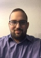 A photo of Mario, a tutor from Rutgers University-New Brunswick