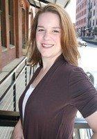 A photo of Lori, a tutor from Portland State University