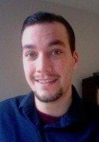 A photo of Nathan, a tutor from Western Washington University