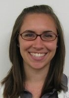 A photo of Heather, a tutor from Brigham Young University-Provo