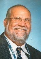 A photo of Michael, a tutor from Seton Hall University
