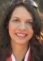 A photo of Leilani, a tutor from The University of Texas at Austin