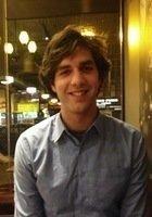 A photo of Erik, a tutor from Tulane University of Louisiana