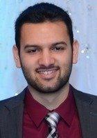A photo of Simranjit, a tutor from New York University
