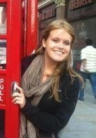 A photo of Katie, a tutor from University of Virginia-Main Campus