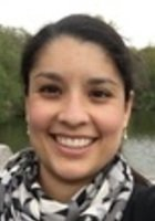 A photo of Lizeth, a tutor from Universidad de La Salle Bajio