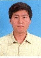 A photo of Syaulan, a tutor from National Chung-Hsing University