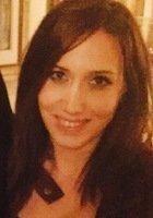 A photo of Desiree, a tutor from CSU Northridge