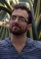 A photo of Cory, a tutor from Penn State Main Campus