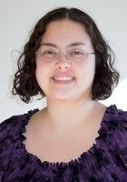 A photo of Jerilynn, a tutor from Pacific Union College