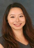A photo of Diya, a tutor from University of California-Berkeley