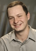 A photo of Matt, a tutor from Emerson College
