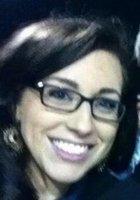 A photo of Hannah, a tutor from Texas Christian University