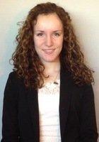 A photo of Breta, a tutor from University of Kansas