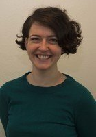 A photo of Allyson, a tutor from Scripps College