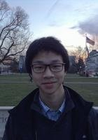 A photo of Bailey, a tutor from American University