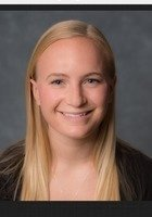 A photo of Lauren, a tutor from SUNY Geneseo
