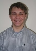 A photo of Andrew, a tutor from Boston Univeristy