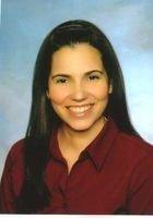 A photo of Joanna, a tutor from University of Michigan-Ann Arbor