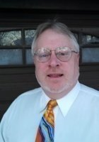 A photo of Jim, a tutor from Illinois State University