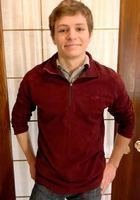 A photo of Jacob, a tutor from Missouri State University