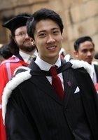 A photo of Jason, a tutor from Durham University (UK)
