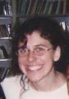 A photo of Dawn, a tutor from SUNY Purchase