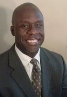 A photo of Maurice, a tutor from La Salle University