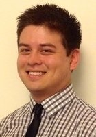 A photo of Mark, a tutor from University of California-Irvine