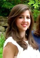 A photo of Rebecca, a tutor from Saint Louis University-Main Campus
