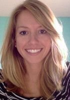 A photo of Lauren, a tutor from Ohio State University