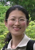 A photo of Linan, a tutor from The University of Texas at Arlington