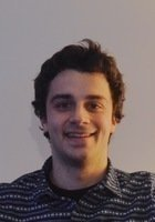 A photo of Matthew, a tutor from Bard College