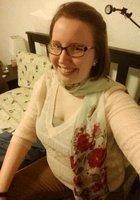 A photo of Karen, a tutor from Fairleigh Dickinson University-College at Florham