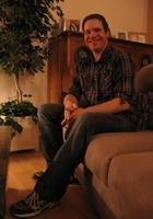 A photo of Nickolas, a tutor from University of Nevada-Las Vegas