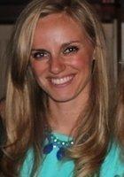 A photo of Carolan, a tutor from Adelphi University